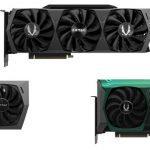 Gainward GeForce RTX 3090和3080图形卡均已泄漏