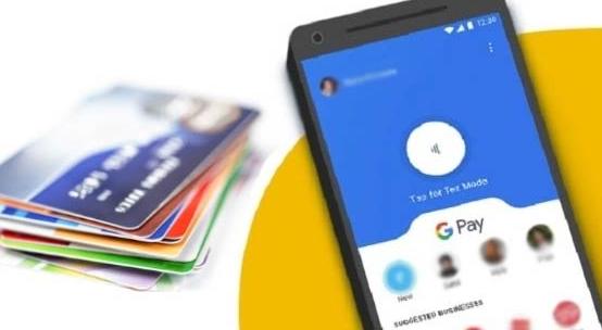 Google Pay是最流行的UPI付款服务之一 现在它具有一项新功能