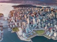 加拿大的市中心零售商和企业陷入困境