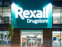 连锁药店Rexall如何利用零售合作伙伴关系来实现商店产品多元化