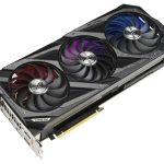 华硕发布GeForce RTX 30系列显卡
