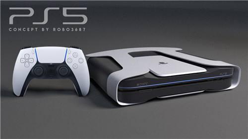 PS5将使用游戏声音来产生更好的触觉
