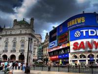 数据显示截至周六整个英国零售目的地的客流量增长了6%
