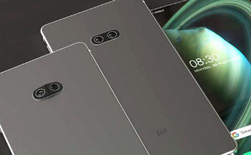 小米已为具有移动传感器的智能手机的摄像头申请了专利