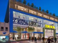 英卡中心收购旧金山市中心的6X6大楼