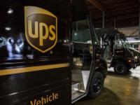 电子商务热潮中UPS假期旺季招聘人数将突破100,000人