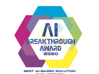 ADP®DataCloud荣获2020人工智能突破奖