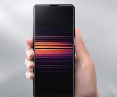 索尼Xperia 5 II智能手机中最有趣的功能