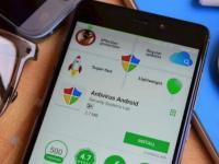 适用于Android智能手机的最佳防病毒应用程序