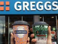 格雷格斯第三季度业绩:销售复苏改善