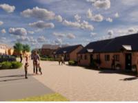 罗瑟勒姆签署2800万英镑房屋的开发合同