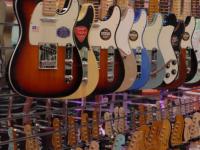 Gear4music全年业绩可能会超出市场预期