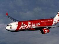 航空公司AirAsia X资金短缺 需要1.2亿美元用于重启