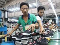 越南工人的工资涨幅为十年来最低
