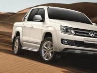 大众汽车在南非推出了特别版的AmarokUltimate