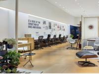 Herman Miller推出新店概念