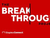 Staples Connect将选择某些产品和服务进行推广