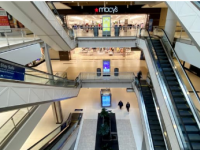 零售商空缺数量使购物中心空置率以最快速度跃升
