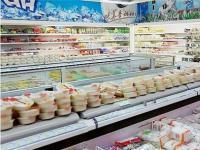 到2020年合作社食品销售额同比增长3.5%和6.9%