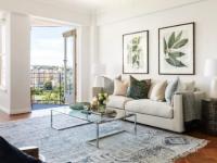 Potts Point一居室公寓在拍卖会上以222万美元的价格售出