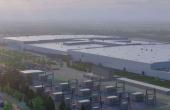 通用汽车正在田纳西州建设另一个$2.3B铀电池厂