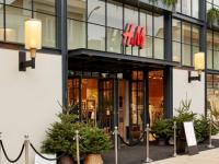 H&M和Ihateironing联手支持人们重新就业