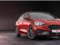 福特澳大利亚公司推出了名为ST-3的充电式福克斯ST掀背车
