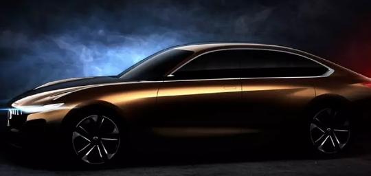 宾尼法利纳电动轿车无需充电即可行驶1000公里