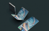 Oppo可折叠智能手机将配备7英寸显示屏
