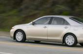 二手丰田凯美瑞混合动力车是否值得购买