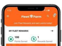 中西部零售商Fleet Farm推出了一项新的忠诚度计划Fleet Rewards