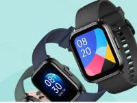 Mibro Color智能手表与Aliexpress的销售首次亮相