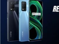 Realme 8 5G现在是拥有5G连接的最实惠的智能手机
