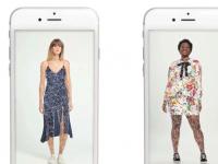 沃尔玛在不断增长的时尚潮流中增加了虚拟试衣间