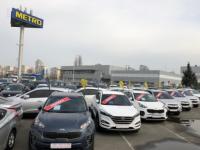 AIS贸易和服务网络已宣布出售从韩国进口里程的SUV