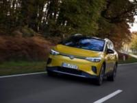 大众ID.4成为首位荣登欧洲电动汽车销量榜首的SUV