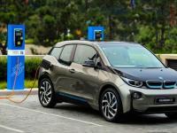大流行后购车者对电动汽车的兴趣更高
