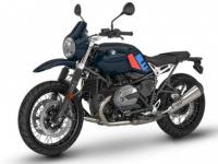 BMW R NineT Urban G S 2022采用深蓝色金属漆全新涂装