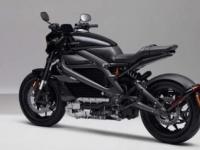 新型电动自行车LiveWire ONE即将推出