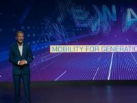大众将开始在新的SSP平台上生产电动汽车