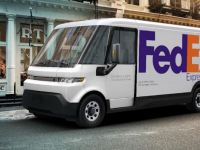 通用汽车将推出Ultium Charge 360车队充电服务 为商用电动汽车提供动力