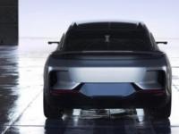 Faraday Future FF 91电动跨界车准备量产