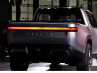 亚马逊支持的Rivian确认了第二家组装厂的计划