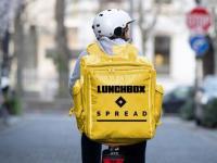 Lunchbox收购Spread打造业界首创的免佣金外卖平台