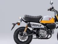 本田猴子迷你自行车2022款车型将配备5速变速箱