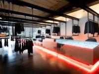 Buzzy时尚品牌RtA在纽约开设第一家门店