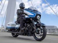 哈雷戴维森推出了新的限量版Harley-Davidson Street Glide Special 2021