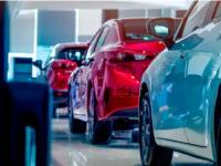 汽车二级市场现在正处于其受欢迎程度的顶峰