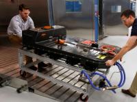 通用汽车将更换雪佛兰Bolt电池模块以降低火灾风险