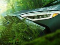 2023年斯巴鲁 Solterra全电动紧凑型SUV将于明年上市